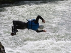 Water sports Morzine