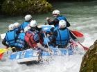 Rafting Morzine