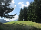 Golf Course Morzine