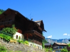 Large Catered Chalet Morzine