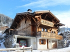 Chalet Cuveloup RR