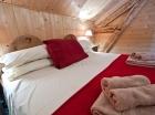 Chalet Emile Bedroom