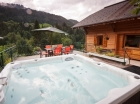 Chalet Hot tub