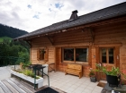 8 person Chalet Morzine