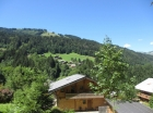 Chalet Holidays for mountain bikers