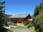 Summer Chalet Holiday