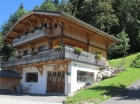 Catered Morzine Chalet