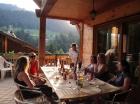 Large Sun terrace