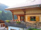 Chalet Eterle summer