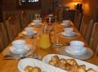 Chalet Breakfast
