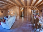 Catered Mountain bike Chalet