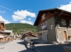 Central Morzine Holidays