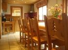 Kitchen Summer Chalet