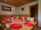 Catered Chalet