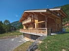 G Chalet Herens Summer