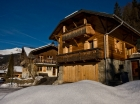winter holiday Chalet Emile