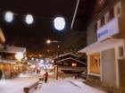 Chalet Les pistes Central Chalet