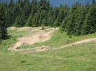 Morzine Mountain bike