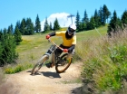 Catered Mountain bike holidays