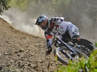 Downhill Mountain bike Morzine