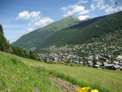 Hike Alps