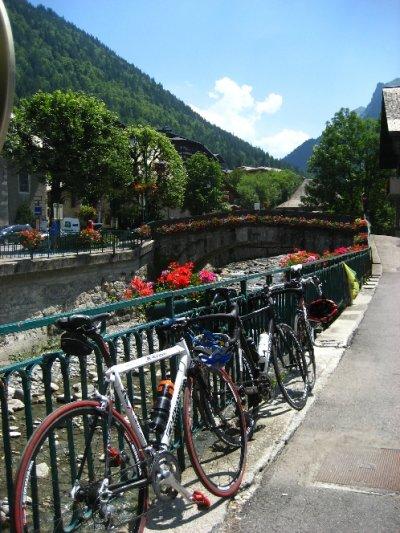 Bike Morzine
