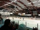 Morzine Avoriaz Ice Hockey