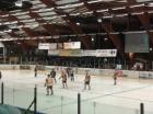 Ice Hockey morzine