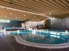 Indoor Pool Morzine Centre