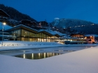 Morzine Swimming indoor Pool