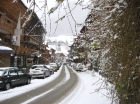 Accommodation in Morzine Centre