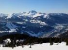 Portes Du Soleil Ski area