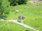 Mountain Bike Morzine