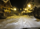 Early Snow Morzine