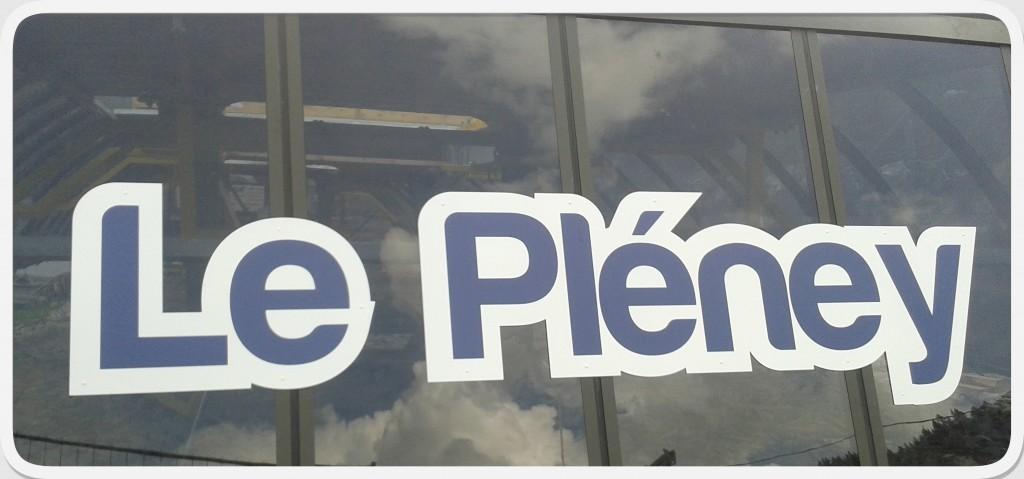 pleney