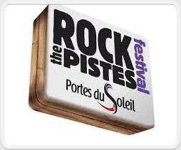Rock Les Pistes Morzine