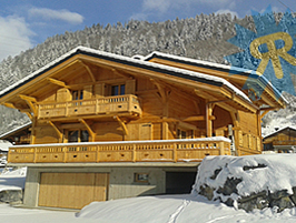 Montriond Chalets