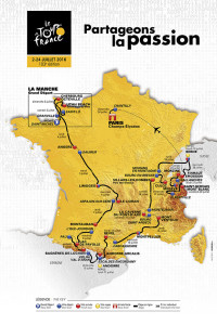 tour de france route 2016, tdf, tour de france, tdf morzine, morzine tour de france