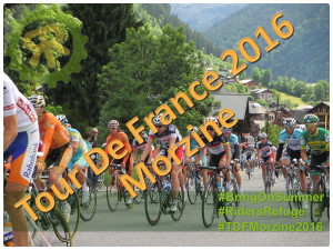 tour de france route 2016, tdfpassion, tdf2016, tour de france morzine