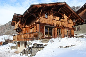 Chalet Cuveloup